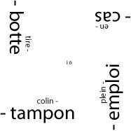 I 6 tampon